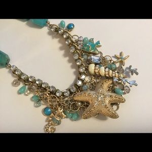 Jewelry - Awesome Beach design necklace